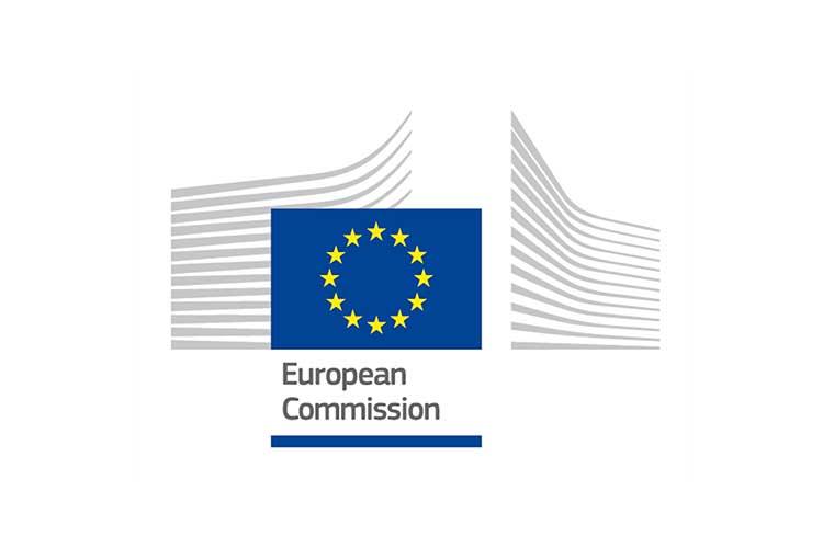 Nieuw EU logo
