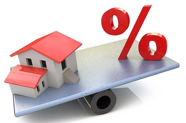 stijging hypotheekrente